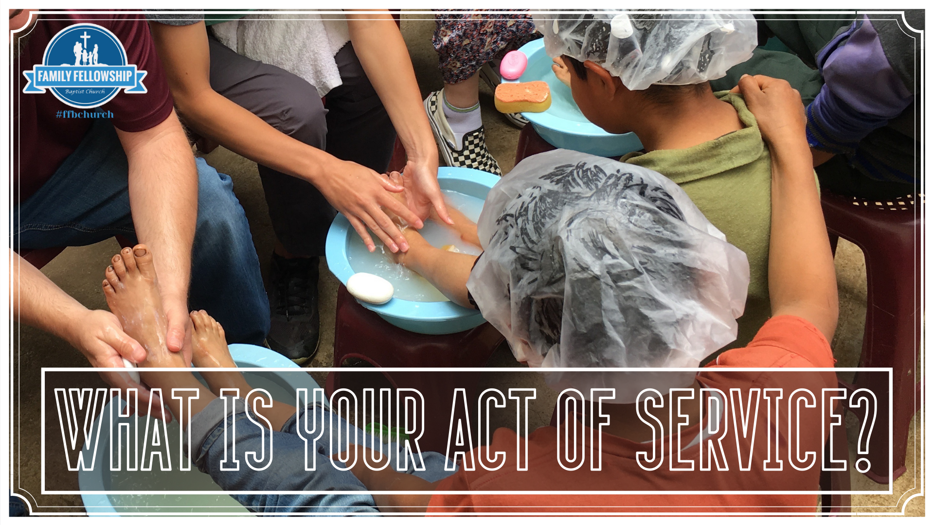 what is your act of service